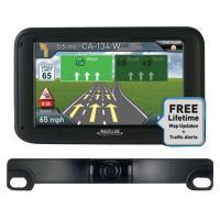 Magellan RM5255SGBUC RoadMate 5255TLM 5 GPS Device