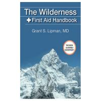The Wilderness First Aid Hndbk