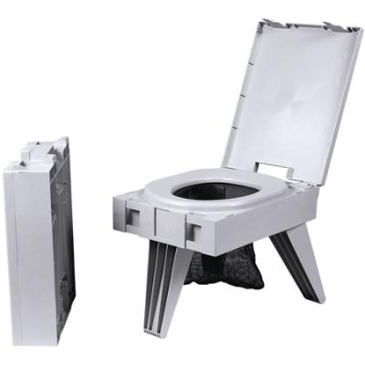 Cleanwaste Go Anywhere Portable Toilet System