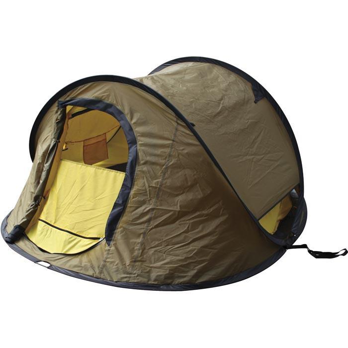 Major Surplus 3 Person Pop Tent