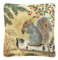 Alice's Cottage Squirrel Single Mug Mat