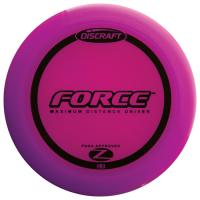 Z Force Driver