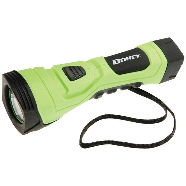 Dorcy 41 4755 190 Lumen High Flux Cyber Light (Neon Green)