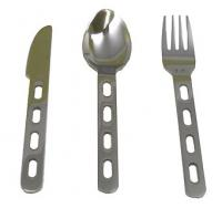 Chinook Plateau Cutlery Set