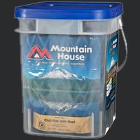 Freeze Dried Food by Oregon Freeze Dry