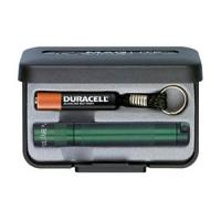 MagLite - Solitaire Dark Green Presentation