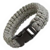 Boker Plus Survival Bracelet, 9 in., Digital Camo