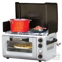 Coleman Coleman Camp Oven/Stove