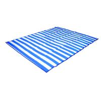 "Stansport Tatami Ground Mat  60"" X 78"" - Blue"