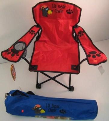 Wilcor Child Chair (Lil Bear)