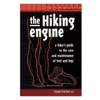 Menasha Ridge Press The Hiking Engine