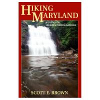 Hiking Maryland