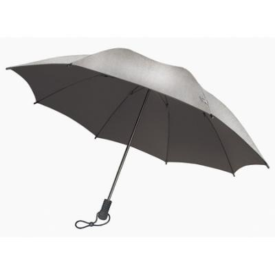 Swing Trekking Umbrellas Liteflex Trek Umbrella, Silver