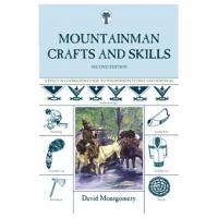 Globe Pequot Press Mountainman Crafts & Skills