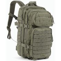 Red Rock Gear Assault Pack , Olive Drab