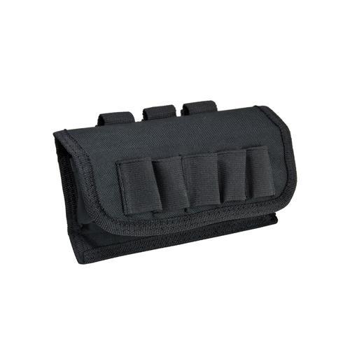 NcStar Tactical Shotshell Carrier/Black