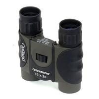 Celestron Outland 8x42 Comfort Grip Waterproof Binocular