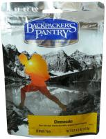 Backpacker's Pantry Cheese Cake