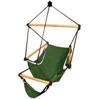 Hammaka Hammocks Hammaka Cradle Chair - Hunter Green