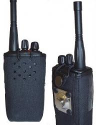 Armor Case Ballistic Nylon Carry Case for Relm RPV/U3000 Radios