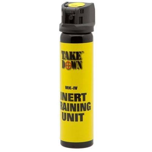 Mace Security International MACE - TakeDown Inert MK-IV Stream Training Spray