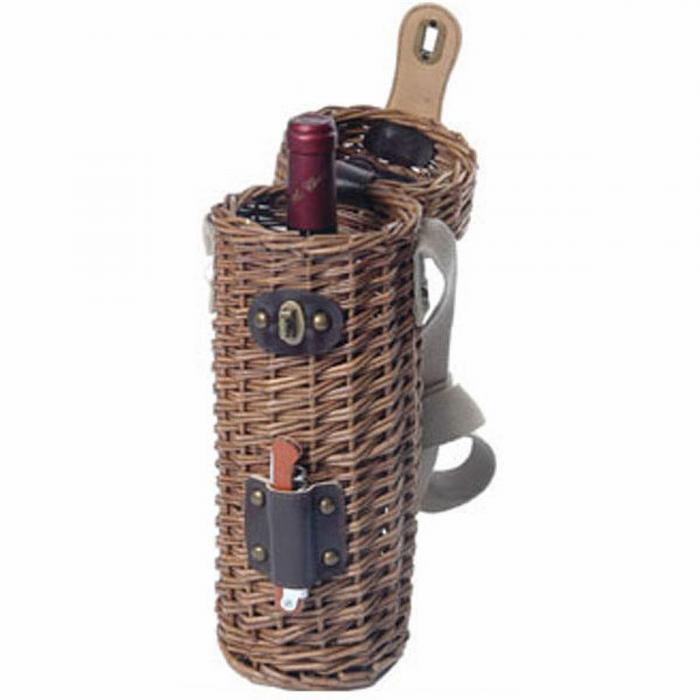Picnic & Beyond Natural Vineyard Wine Basket
