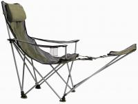 Travel Chair Big Bubba Folding Outdoor Chair, Green