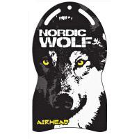 Kwik Tek Airhead Wolf Snow Carpet