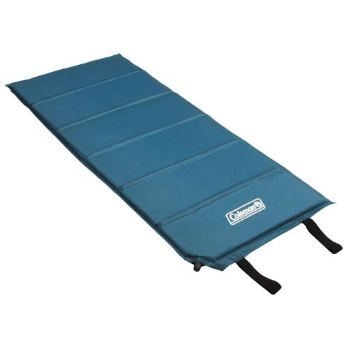 Coleman Youth Boys Camp Pad - Self Inflating