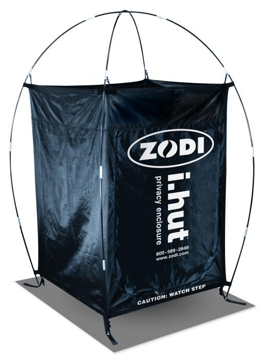 Zodi I.hut XL Privacy Enclosure