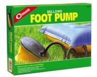 Coghlans Bellows Foot Pump