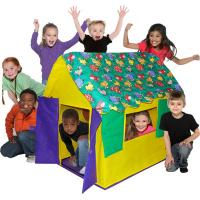 Bazoongi Kids Stuffed Animal Kids' Cottage