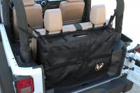 Rightline Gear 100J72-B Trunk Storage Bag, Black