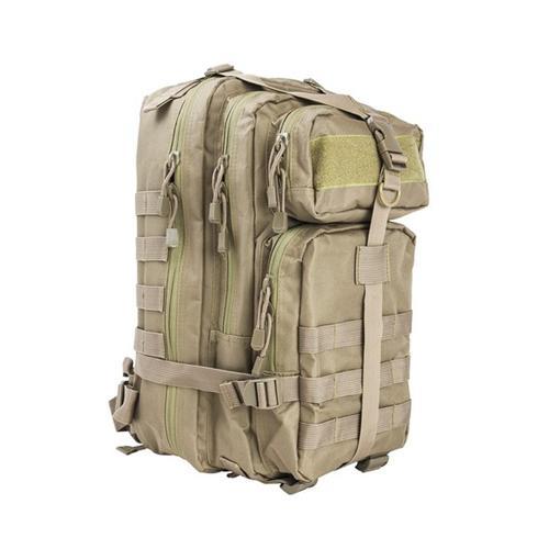 NcStar Small Backpack - Tan