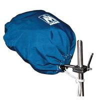 Magma Grill Cover f/Kettle Grill - Original - Pacific Blue