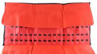 United Cutlery Knife Roll, Holds 50-60 Knives