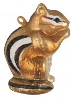Cobane Studio Chipmunk Ornament