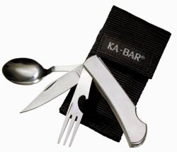 3+ Blade Pocket Knives by Ka-bar Knives