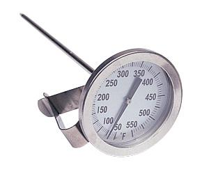 Camp Chef 6'' Thermometer