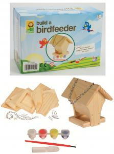 House / Hopper Bird Feeders by Toysmith