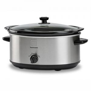 Slow Cookers & Crock Pots by Toastmaster