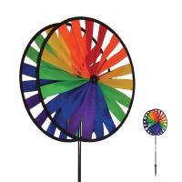 In The Breeze Rainbow Duo Wheels