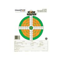 Champion Traps & Targets 50 Yard Smallbore Notebook