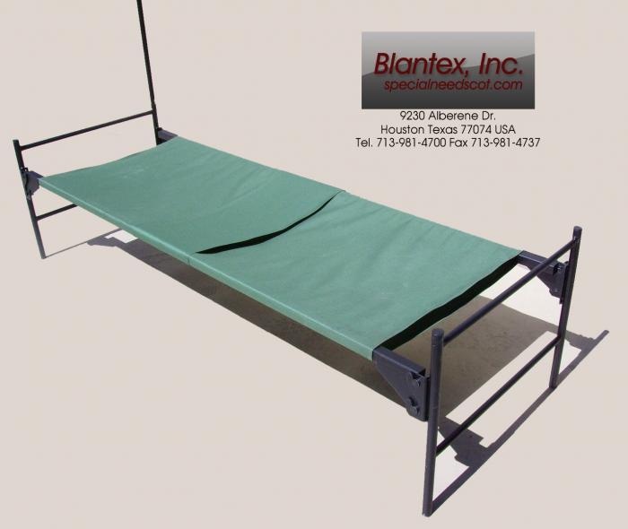 Blantex Cholera Bed