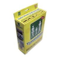 Travel John Solid Waste Collection Kit, 3 Pack