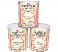 Mountain House Ground Beef Can