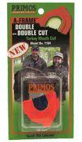 Primos A-Frame Double with Double Cut