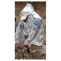 Persys Medical Blizzard Survival Jacket, Silver