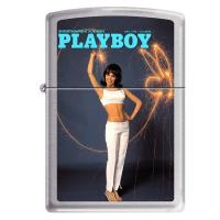 Zippo Procut Playboy July 1965 Cover Windproof Lighter