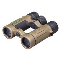 Kaspa Compact Binoculars - 10 X 34